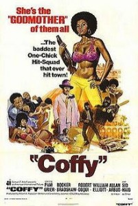 Coffy Pam Grier