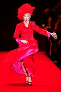 Rita Moreno Dancing