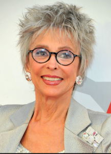 rita moreno @ the redford
